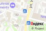 Схема проезда до компании СВОИ во Владивостоке