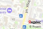 Схема проезда до компании Ремонт обуви во Владивостоке