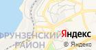 ДХЛ Интернешнл на карте