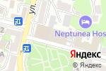 Схема проезда до компании Радио Хит Fm во Владивостоке