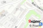 Схема проезда до компании Отеллика во Владивостоке