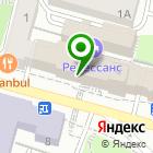 Местоположение компании Приморский