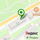 Местоположение компании Детский музейный центр