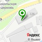 Местоположение компании Дальрыбвтуз
