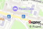 Схема проезда до компании Виктория во Владивостоке