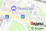 Схема проезда до компании Сидими во Владивостоке