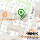 Местоположение компании Приморский краевой медицинский информационно-аналитический центр