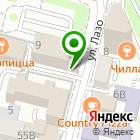 Местоположение компании Приморский краевой медицинский информационно-аналитический центр, ГАУЗ