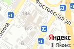 Схема проезда до компании Телефон.ру во Владивостоке