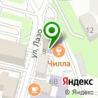 Местоположение компании Кейсистемс-Владивосток