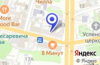 Схема проезда до компании МУПВ АПТЕКА № 28 во Владивостоке