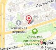 Пограничное управление ФСБ России по Приморскому краю