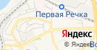Anex-Tour на карте