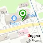 Местоположение компании Учебно-методический центр Федерации профсоюзов Приморского края