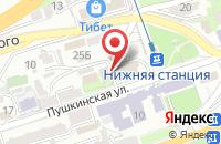 Схема проезда до компании Редакция Газеты «Наша Родина Приморье» во Владивостоке