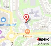 Территориальный отдел опеки и попечительства по Фрунзенскому району