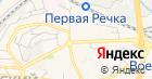 Меридиан-центр на карте