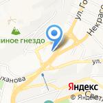 IT Мастер Сервис на карте Владивостока
