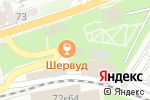 Схема проезда до компании АзияЛог во Владивостоке