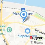 Гармония на карте Владивостока