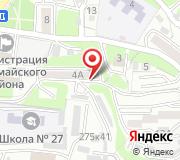 Управляющая компания Первомайского района