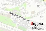 Схема проезда до компании Автостоянка во Владивостоке