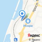 ДЮСШ по футболу на карте Владивостока