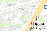 Схема проезда до компании ZooСтиль во Владивостоке