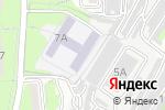 Схема проезда до компании Мандарин во Владивостоке