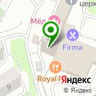 Местоположение компании Твоя Корея