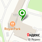 Местоположение компании Микроинвест Восток