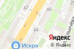 Схема проезда до компании Хмелёк во Владивостоке