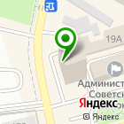 Местоположение компании ГипроНИИ ДВО РАН, Дальневосточное отделение головного проектного и научно-исследовательского института