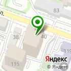 Местоположение компании Русская Америка