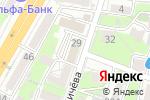 Схема проезда до компании Gessen Sharp во Владивостоке