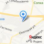 Bravo Motors на карте Владивостока