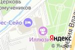 Схема проезда до компании Forma во Владивостоке