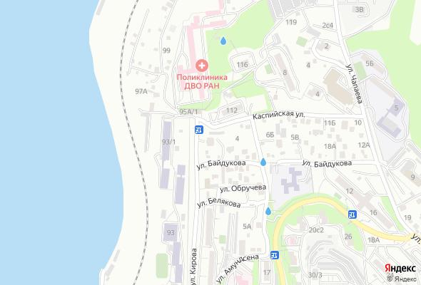 купить квартиру в ЖК по ул. Байдукова