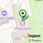 Местоположение компании Регион-125