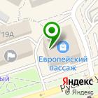 Местоположение компании Vostok-dekor.ru