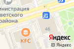 Схема проезда до компании Планета во Владивостоке