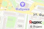 Схема проезда до компании Qiwi во Владивостоке