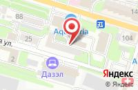 Схема проезда до компании Владивостокская Городская Федерация Кендо, Иайдо, Джодо во Владивостоке