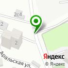Местоположение компании СтройГрад-ДВ