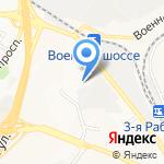 Детский клуб им. Сергея Лазо на карте Владивостока