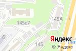 Схема проезда до компании RoyalDV во Владивостоке