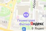 Схема проезда до компании Народный знахарь во Владивостоке