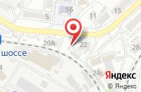 Схема проезда до компании Федерация Традиционного Шотокан Каратэ-До Приморского Края во Владивостоке