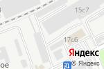 Схема проезда до компании Вся Фанера во Владивостоке