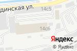 Схема проезда до компании Банкомат, АКБ Приморье во Владивостоке